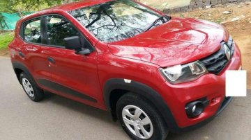 2015 Renault KWID MT for sale