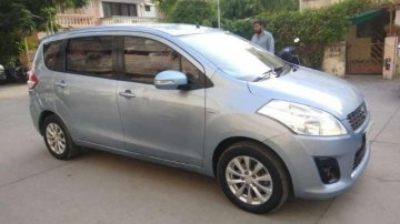 Maruti Suzuki Ertiga ZDI 2012 MT for sale