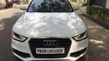 Audi A4 2.0 35 TDI Premium Sport, 2013, Diesel AT for sale