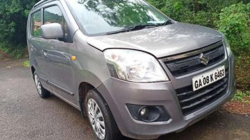 Used Maruti Suzuki Wagon R VXI 2013 MT for sale
