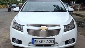 2012 Chevrolet Cruze LTZ AT for sale