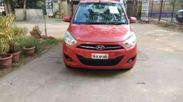 Hyundai I10 i10 Sportz 1.2, 2011, Petrol MT for sale