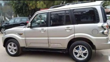 Mahindra Scorpio 2017 MT for sale