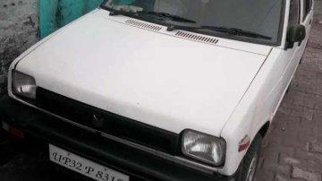 1996 Maruti Suzuki 800 MT for sale at low price
