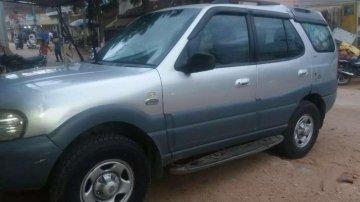 Used Tata Safari car 2007 MT for sale at low price
