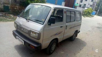 2010 Maruti Suzuki Omni MT for sale