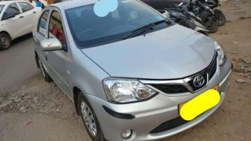 2018 Toyota Etios GD MT for sale at low price