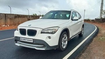 BMW X1 sDrive20d AT for sale