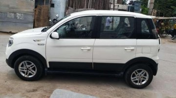 Used Mahindra NuvoSport N8 AMT 2016 MT for sale