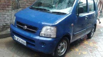 Used 2000 Maruti Suzuki Wagon R MT for sale