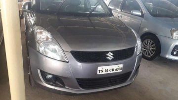Maruti Suzuki Swift VDI 2014 MT for sale