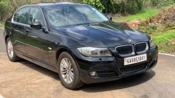 Used BMW 3 Series 320d Highline 2010 AT for sale