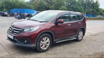 Honda CR V 2.4L 4WD 2015 AT for sale