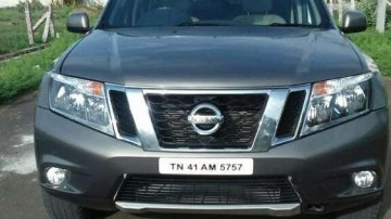 Used 2014 Nissan Terrano MT for sale