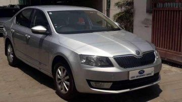 Skoda Octavia Elegance 1.9 TDI, 2013, Diesel MT for sale