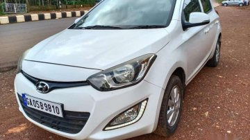 Hyundai I20 i20 Sportz 1.2 (O), 2013, Petrol MT for sale