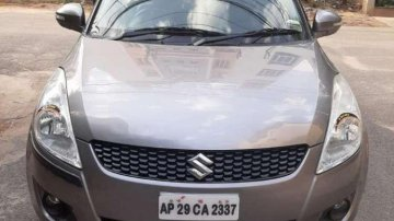 Maruti Suzuki Swift VDi BS-IV, 2013, Diesel MT for sale