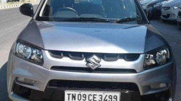 Maruti Suzuki Vitara Brezza 2016 MT for sale