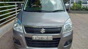 Used 2017 Maruti Suzuki Wagon R VXI MT for sale