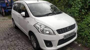 2012 Maruti Suzuki Ertiga VDI MT for sale