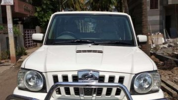 Used 2010 Mahindra Scorpio M2DI MT for sale
