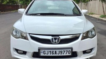 Used 2010 Honda Civic MT for sale