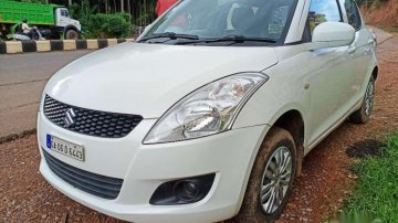 Maruti Suzuki Swift VDI 2011 MT for sale