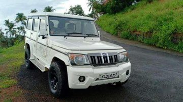 Mahindra Bolero ZLX MT for sale
