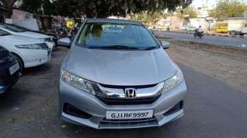 Honda City SV, 2014, Diesel MT for sale