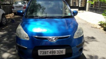 Hyundai I10 i10 Magna, 2009, Petrol MT for sale