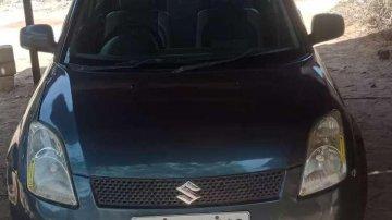 Used 2006 Maruti Suzuki Swift MT for sale
