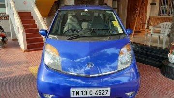 2015 Tata Nano Twist XT MT for sale