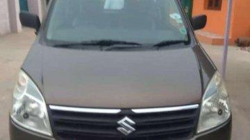 USed Maruti Suzuki Wagon R MT 2012 for sale