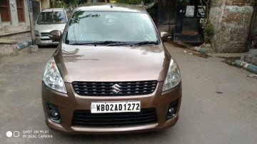 Used Maruti Suzuki Ertiga car VXI MT at low price