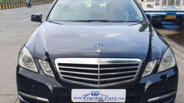 Mercedes-Benz E-Class E 220 CDI Elegance, 2013, Diesel AT for sale