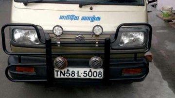 Maruti Suzuki Omni 2005 MT for sale