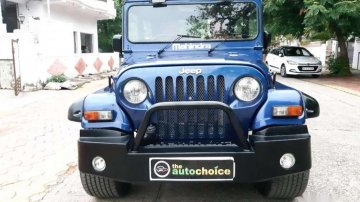 Used 2014 Mahindra Thar MT for sale