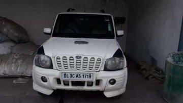 Mahindra Scorpio MT 2007 for sale