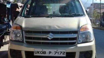 2009 Maruti Suzuki Wagon R MT for sale