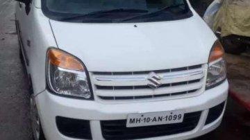 Used Maruti Suzuki Wagon R MT 2010 for sale car at low price