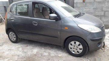 Hyundai I10 i10 Magna 1.2, 2009, Petrol MT for sale