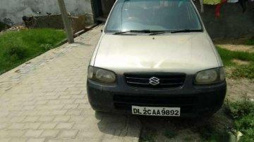 Used Maruti Suzuki Alto MT 2004 for sale