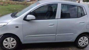 Hyundai I10 2011 MT for sale