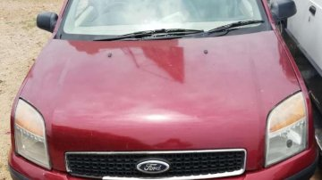 Ford Fusion 1.4 TDCi Diesel, 2007,MT for sale