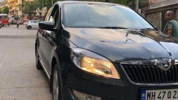 2016 Skoda Rapid MT for sale at low price