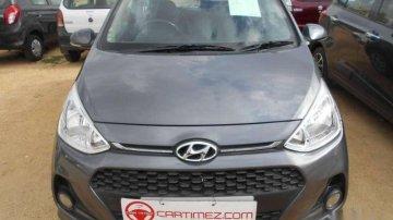 2017 Hyundai i10 MT for sale