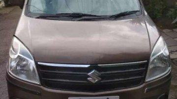 2011 Maruti Suzuki Wagon R VXI MT for sale