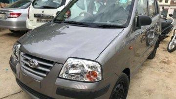 Used 2013 Hyundai Santro MT for sale