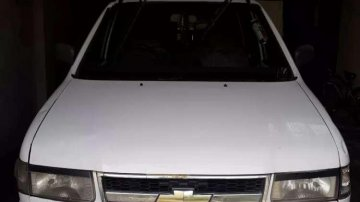 Chevrolet Tavera 2011 MT for sale
