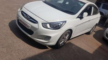 2013 Hyundai Verna 1.6 CRDi SX MT for sale